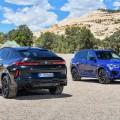 Nuevos BMW X5 M y X6 M 1