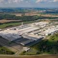 Planta de Volkswagen en Zwickau