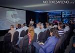 Prueba dinamica de la Nueva Mercedes-Benz Sprinter en el Autodromo de Buenos Aires 2
