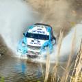 Rally Argentino - San Luis 2019 - Etapa 1 - Marcos Ligato - Chevrolet Agile MR