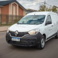 Renault Business Week - Kangoo Furgon