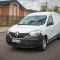 Renault Business Week - Kangoo Furgon