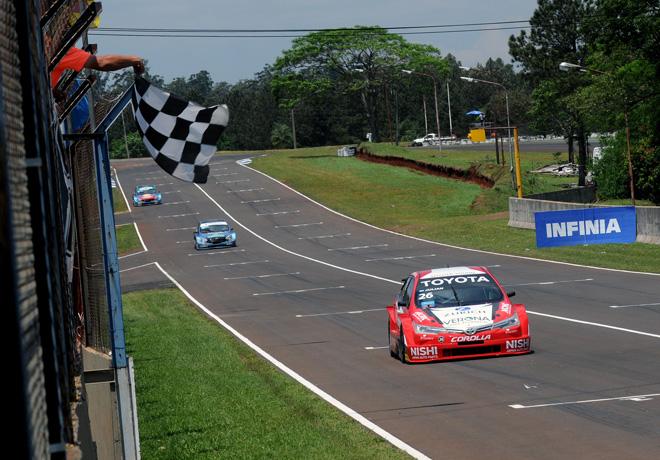 TC2000 - Obera 2019 - Carrera Final - Ingnacio Julian - Toyota Corolla