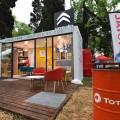 TOTAL acompania en AutoClasica 2019 a Citroen Argentina por su centenario en el pais