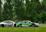 Top Race - La Plata 2019 - Carrera - Franco De Benedictis-Gonzalo Perlo - Mercedes-Benz