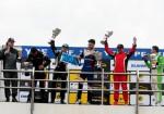 Top Race - La Plata 2019 - Carrera - Podio de Top Race Series