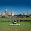 VW renueva su presencia con el polo argentino