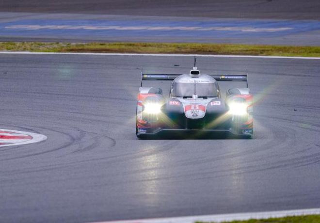 WEC - 6 hs de Fuji 2019 - Sebastien Buemi - Kazuki Nakajima - Brendon Hartley - Toyota TS050 Hybrid