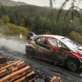 WRC - Gales 2019 - Dia 1 - Ott Tanak - Toyota Yaris WRC