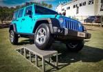 Abrio sus puertas Jeep Experience Territory 4