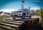 Abrio sus puertas Jeep Experience Territory 5