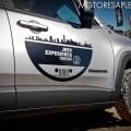 Abrio sus puertas Jeep Experience Territory 6