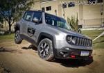 Abrio sus puertas Jeep Experience Territory 7
