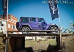 Abrio sus puertas Jeep Experience Territory 8