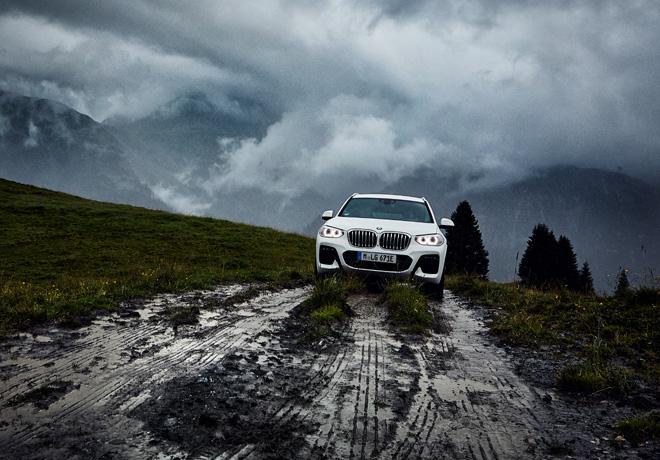 BMW X3 xDrive30e 1