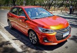 Chevrolet Onix Premier Turbo Hatchback 1