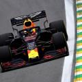 F1 - Brasil 2019 - Clasificacion - Max Verstappen - Red Bull