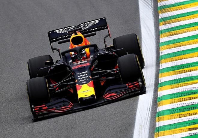 GP de Brasil de Fórmula 1 – Clasificación: Sensacional vuelta de Max Verstappen para quedarse con la pole position.