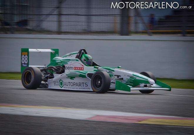 FR20 - Buenos Aires 2019 - Carrera 1 - Facundo Marques - Tito-Renault