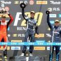 FR20 - Rio Cuarto 2019 - Carrera 2 - El Podio