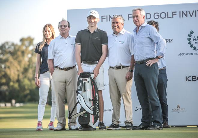 Final Ford Golf Invitational 2019 1