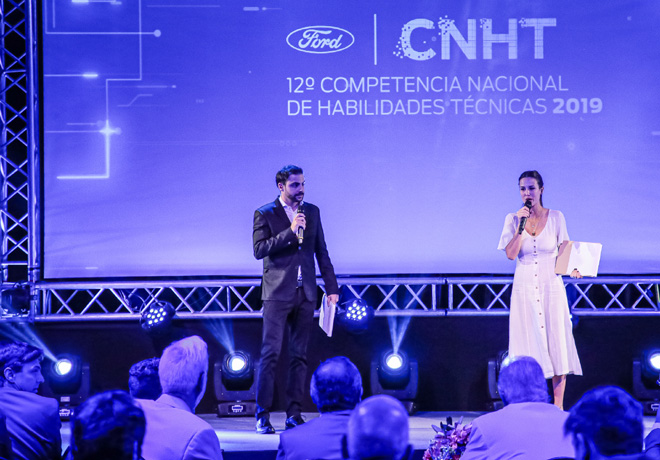 Ford - CNHT 2019 1