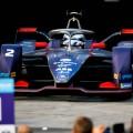 Formula E - Ad Diriyah - Arabia Saudita 2019 - Carrera 1 - Sam Bird - Envision Virgin Racing