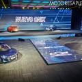 GM Argentina presento el nuevo Chevrolet Onix 1