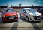 GM Argentina presento el nuevo Chevrolet Onix 2