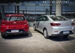 GM Argentina presento el nuevo Chevrolet Onix 3