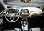 GM Argentina presento el nuevo Chevrolet Onix 5