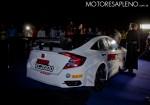 Honda Civic - Super TC2000 de 2020 2