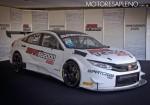 Honda Civic - Super TC2000 de 2020 8