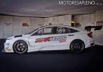 Honda Civic - Super TC2000 de 2020 9