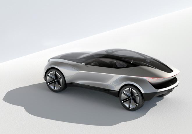Kia Futuron Concept 2