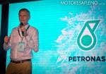 Lanzamiento Petronas Syntium con tecnologia Cooltech en Argentina 1