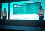 Lanzamiento Petronas Syntium con tecnologia Cooltech en Argentina 2