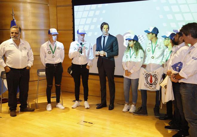 Llega la edicion 2019 del Desafio ECO YPF 2