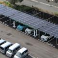 Nissan LEAF ayuda a recortar los costos de energia y las emisiones