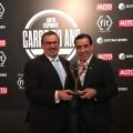 Nissan LEAF fue elegido Auto Verde del anio 2020 en Brasil