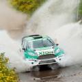 Rally Argentino - Entre Rios 2019 - Etapa 1 - Nicolas Diaz - Ford Fiesta MR