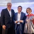 Scania - el programa Conductoras fue reconocido por los Premios Conciencia