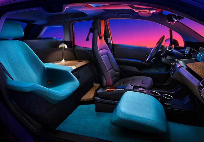BMW i3 Urban Suite 2