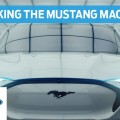 Ford - Documental - Making the Mustang Mach-E