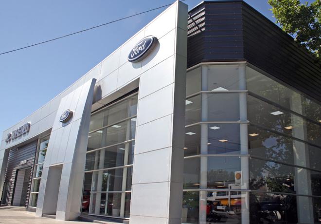 Ford - JC Lorenzo - San Rafael - Mendoza 1