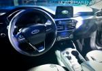 Ford Kuga Hibrido 2