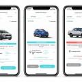 Ford MyKeego App