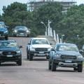 Ford Raza Fuerte esta en Punta del Este