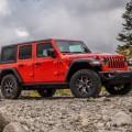 Jeep Wrangler Unlimited Rubicon 4 puertas 1
