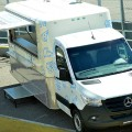 Mercedes-Benz Sprinter Food Truck 1